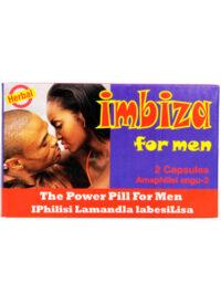 imbiza pills